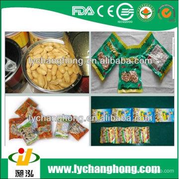 De alta calidad en conserva cacahuetes fritos y salados (cacahuetes tostados y salados) de la fábrica de shandong