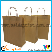 Made in China Food Paper Bag (WD121)