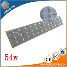 Top-Verkauf im Freien 54w führte Linie Licht für Lager AC85-265v Porzellan Manufaturer