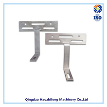 Stainless Steel 304 Roof Hook for Fixing Solar Panels