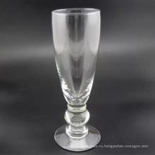 300мл бочковое пивное стекло