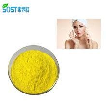 SOST Supply Vitamin A Acid 98% All Trans Retinoic Acid Powder/Tretinoin Powder
