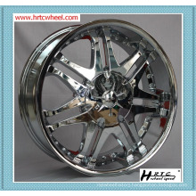 top quality competitive price universal car rims factory in China for over 15 years
