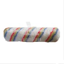 Sjie81203 10 '' rodillo de pintura decorativa de acrílico del aceite