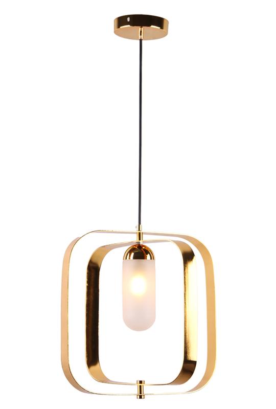 Modern Light Gold