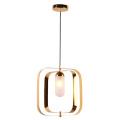 Home Modern LED Pendant Light