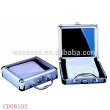 20 CD диски алюминия DVD box Оптовая из Китая Пзготовителей