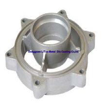 Fundición a presión / fundición de aluminio / cuerpo de la válvula / pieza de aluminio / valor hidráulico / pieza de precisión / fundición de precisión