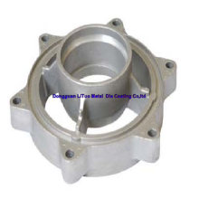Die Casting / Alluminum Casting / Válvula Corpo / Alumínio Parte / Valor Hidráulico / Precisão Parte / Precisão Fundição