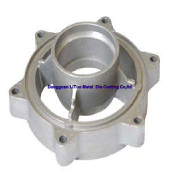 Die Casting/Alluminum Casting/Valve Body/Aluminum Part/Hydraulic Value/Precision Part/Precision Casting