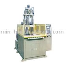 rotary injection molding machine