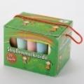 Colored Chalk Set