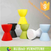 Silla elegante colorida de Populair El mejor precio Manufactur Silla de Upholst