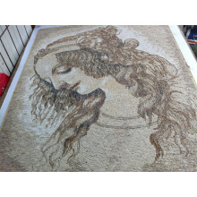 Marble Stone Mosaic Pattern Mosaic (ST107)