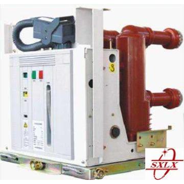 Vib-12 Indoor Hv Vacuum Circuit Breaker with Embedded Poles