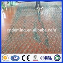hexagonal wire mesh Gabion basket/Gabion box/Gabions
