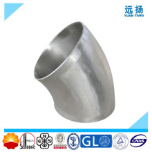 Stainless Steel Pipe Fitting Elbow Asme B16.9 Sch10s