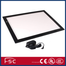 Ultra thin a2 drawing board for animation