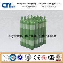Cylindre à gaz composée à haute pression 40L avec ASME ISO