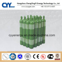40L High Pressure Composite Gas Cylinder with ASME ISO