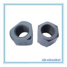 Engins mécaniques Ecrous Ecrou hexagonal Ecrou martelage noix Sb 121-M56