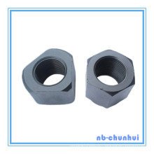 Engineering Machinery Nut Hex Nut Quartering Hammer Nut Sb 121-M56