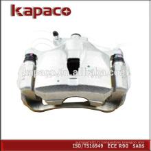 Echelle frontale de frein équerre de frein droite oem 47730-33190 pour Toyota Camry ACV30
