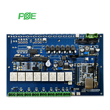 PCB FR4 94v0 ROHS PCB Supplier Other PCB and PCBA Fabrication