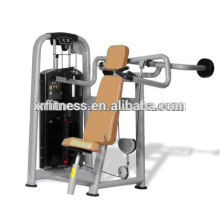 Fitness equipment/ high quality XR-8835shoulder press machine