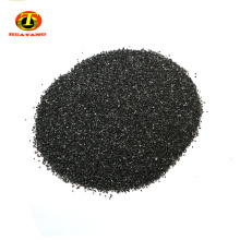 Material de filtro de carbón antracita lavada a granel para filtración de agua