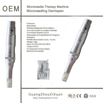 Electricité Msso Machine-Desrmapen dans Microneedlse Therapy System
