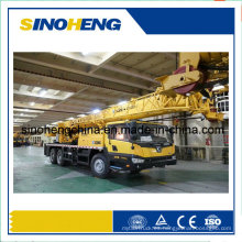 XCMG 25 toneladas camión grúa Qy25k-II