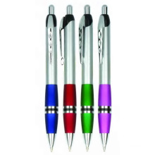La Promotion cadeaux stylo à bille en plastique Jhp1031