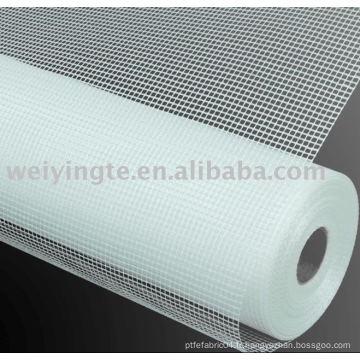Net de fibre de verre