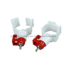 High Quality Ball Valve Chicken Nipple Drinker for Poultry House