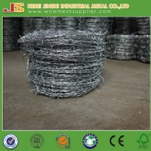 Cheap Price Barbed Wire Use in Farm