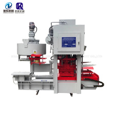 Most Popular KQ8-128 High Quality Low Price Cement Roof Tile Machine