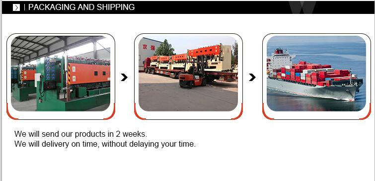 2-packing & shipping