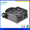 Dongguan fuente de alimentación de la computadora de la fábrica 80plus 600w