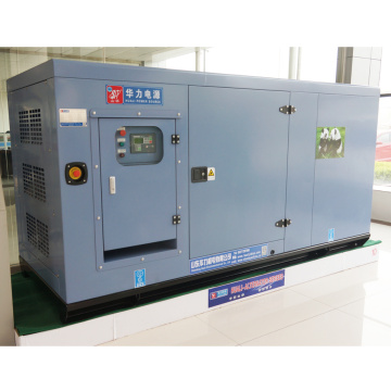 80 kW super quiet generators for sale
