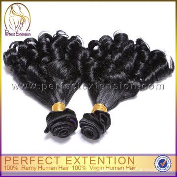 En Stock parfait 26 pouces brésilien cheveux Extension cheveux tissage