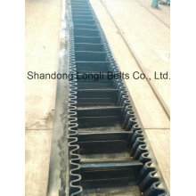 High Quality Corrugator Sidewall Conveyor Belts