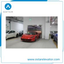 2 тонны машинного помещения Лифт Автомобильный Лифт с хорошим качеством