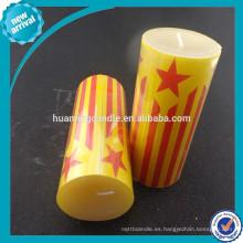 Diferentes velas de olores para la fábrica de regalo directamente, Nancy-0086 15097479316