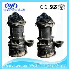 Wear Resistant Submersible Sewage Pump
