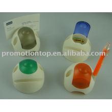 Sell clip holder clip dispenser clip box