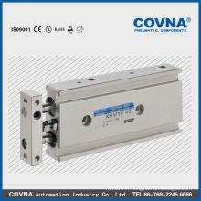 COVNA10mm-32mm diamètre du type à double action type coulissant type air pur cylindre à double arbre