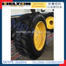 preço barato 14-17.5 pneu bobcat com longa vida útil