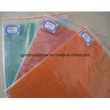 Standard Alkali-Resistant Fiberglass Mesh