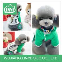 Vêtements pour chien hiver, 2016 nouveaux vêtements chauds pour animaux